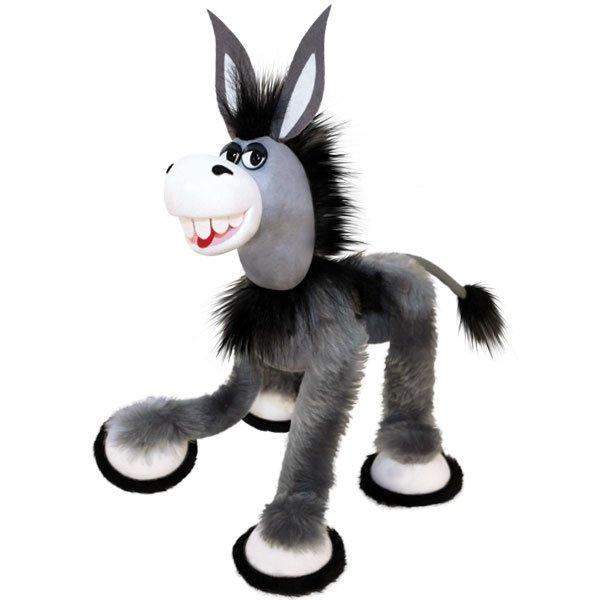 e4e27241b Dandy Toys Marioneta Oslík   divadielko.sk