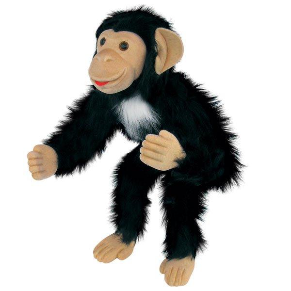 951597181 Dandy Toys Marioneta Šimpanzie mláďa   divadielko.sk