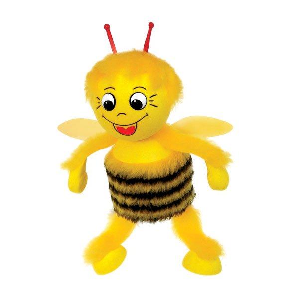 e58eb1c2b Dandy Toys Marioneta Včielka   divadielko.sk